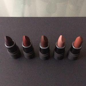 Bite beauty mini boucle lipsticks